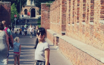 #Verona