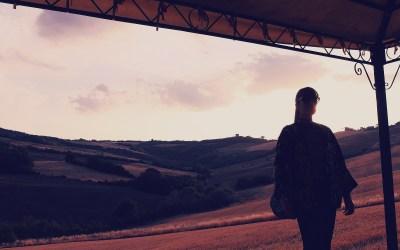 Spoleto Festival✈I part