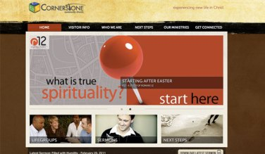 mycornerstone.org