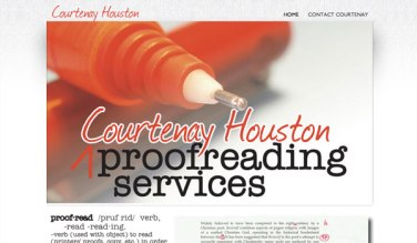HoustonProofreading.com