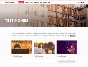 saved-testimonies