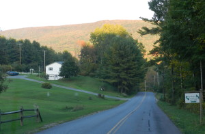 pine hollow campground, Bennington, vT