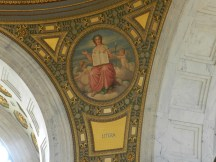 dome of RI state house