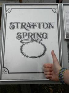stratton spring