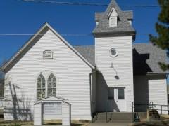 fort dodge chapel
