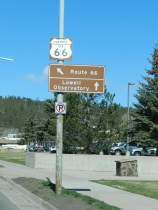 route 66 in flagstaff
