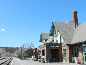 visitor center in flagstaff