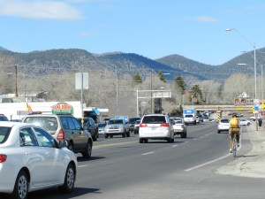 flagstaff self-guided walking tour