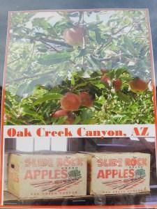 oak creek canyon apples