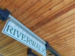 mississippi riverwalk in iowa