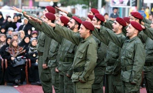hezbollah-parade