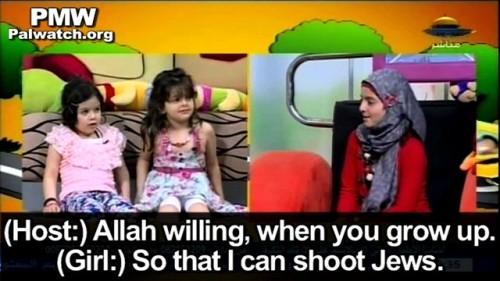 islamicchild education