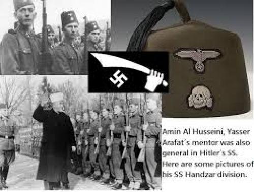 naziislam islam 3