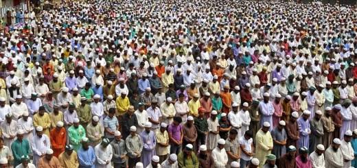 pray-gathering