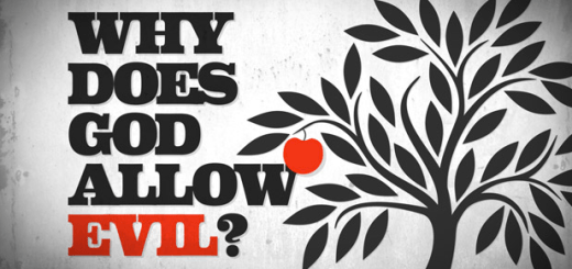 Why-Does-God-Allow-Evil