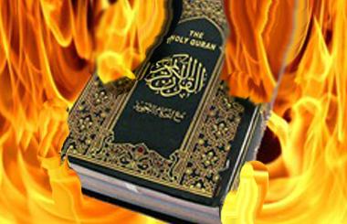 Quran Eric Allen Bell