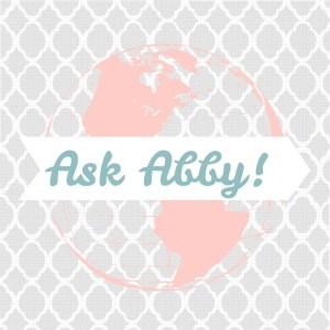 Ask Abby! Thumbnail