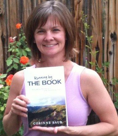Corinne Baur|Faithful Finish Lines