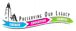Logo: Preserving Our Legacy