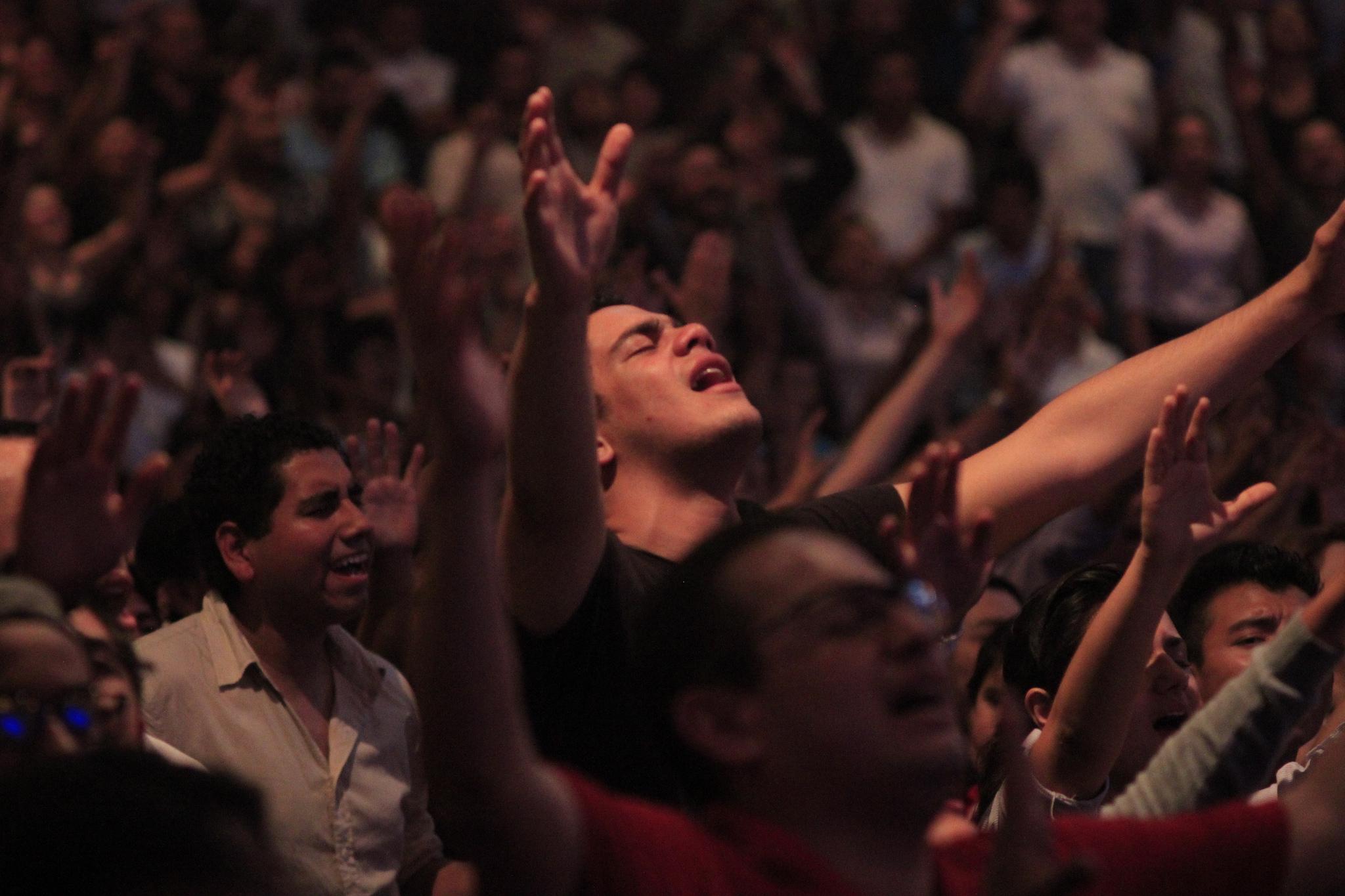 Church Faith Meets World