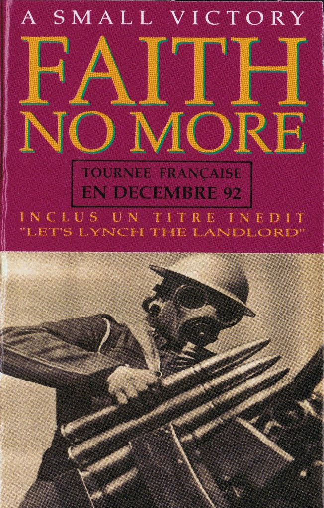 Links for a day…(vol  139) | Faith No More 2 0