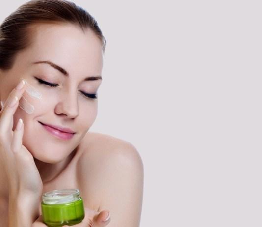gel based moisturizers