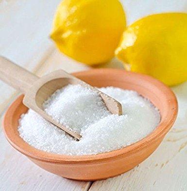 lemon and sugar pack faiza beauty cream
