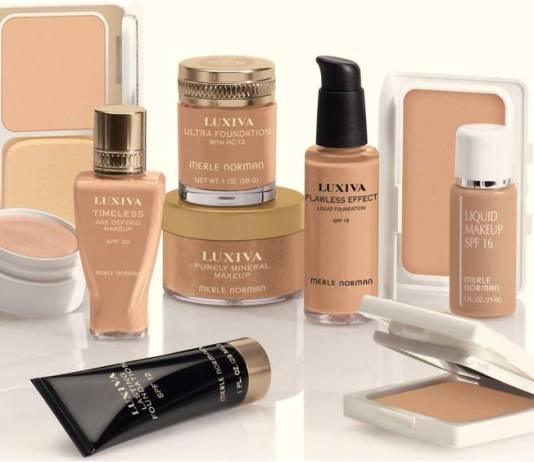 makeup foundations faiza beauty cream