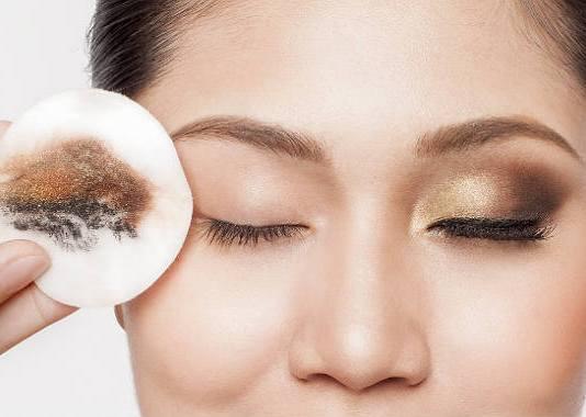Makeup removal faiza beauty cream