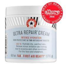 First Aid Beauty's Ultra Repair® Cream