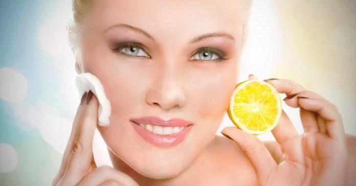 lemon juice remedy faiza beauty cream