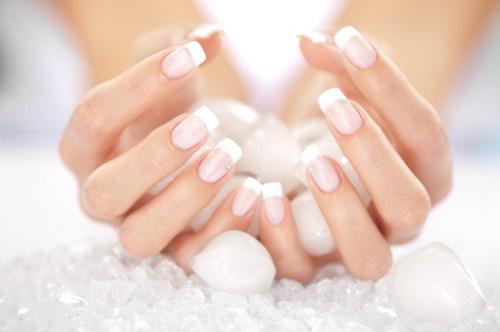 baking soda for nails faiza beauty cream