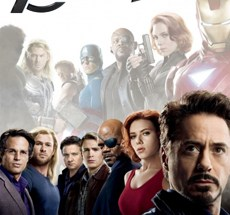 Free Download Filem The Avengers 2012 CAMRip