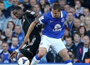 Ulasan – Everton 1 Chelsea 0