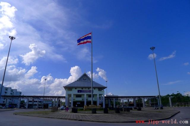 Percutian Ke Bangkok Thailand Part 1