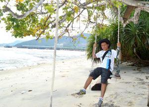 Taman Negara Pulau Pinang #VMY2014