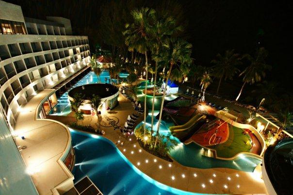 Senarai Hotel Murah Dan Bajet Di Pulau Pinang
