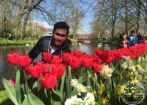 Percutian ke Netherlands (Amsterdam) | Kembara Eropah 15 Hari 6 Negara