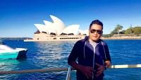 Tempat Menarik di Sydney Australia | Tip Dan Bajet 6D5N