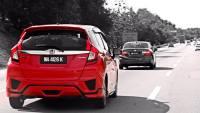 Honda Hunt 2016 | Honda Jazz Red Carnival Pilihan Orang Muda