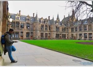 Kembara Eropah 38 Hari | 3 Days in Glasgow Scotland