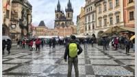4 Days in Prague Czech Republic | Kembara Eropah 38 Hari