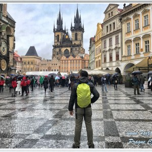 4D3N di Prague Czech Republic – Tip Bajet Itinerary dan Tempat Menarik