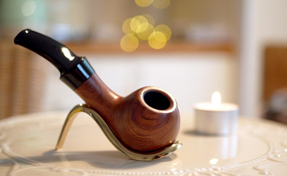 Prvá fajka na tabak a problémy začiatočníkov. Ako správne zafajčiť fajku?