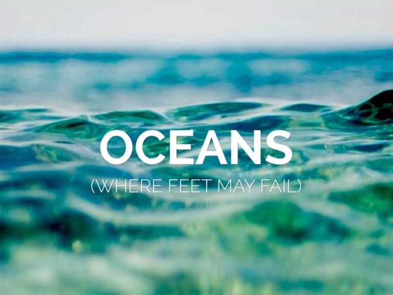Download Mp3 Hillsong United Ocean Spirit Lead Me Lyrics Mp3 Download Fakaza