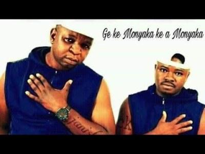 Double Trouble – Ge Kemonyaka Kea Monyaka