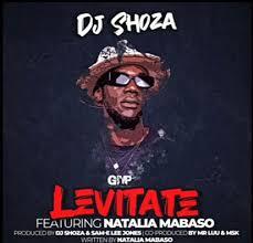 Dj Shoza feat Natalia Mabaso - Levitate