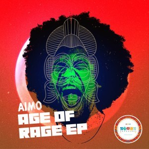 Fakaza Music Download Aimo Age of Rage EP Zip