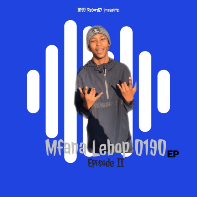 Fakaza Music Download Mc'SkinZz_SA Mfana Lebop 0190 II EP Zip