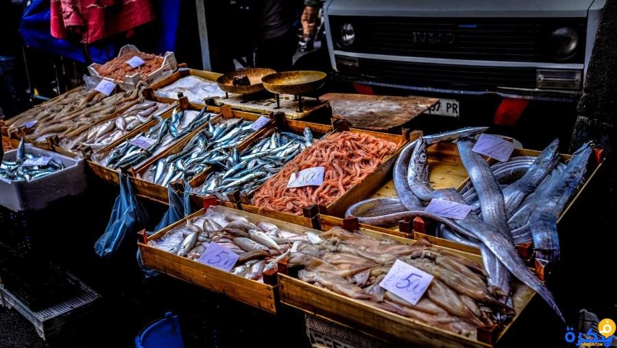 تفسير حلم رؤية السمك المطبوخ في المنام موقع فكرة